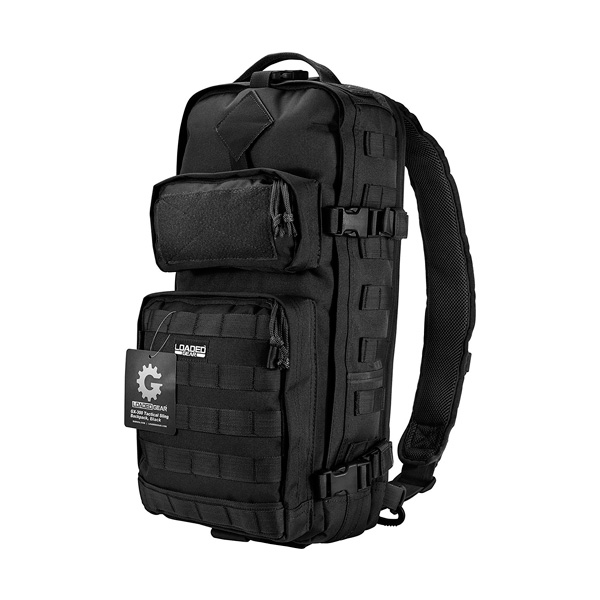 GX300 Tactical Sling Backpack