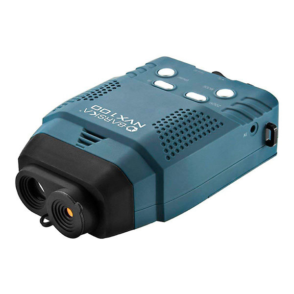 Night Vision NVX100 Infrared Illuminator