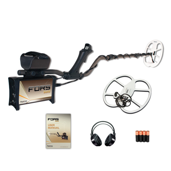 FORS GOLD PRO PACKAGE