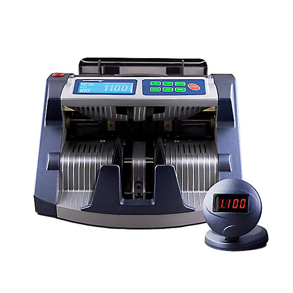 AccuBanker AB1100 PLUS MG UV